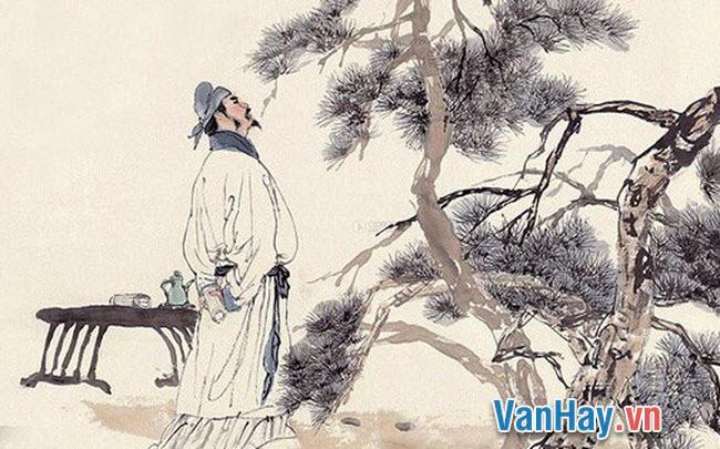 Quê hương làng cảnh Việt Nam trong ba bài thơ Thu của Nguyễn Khuyến