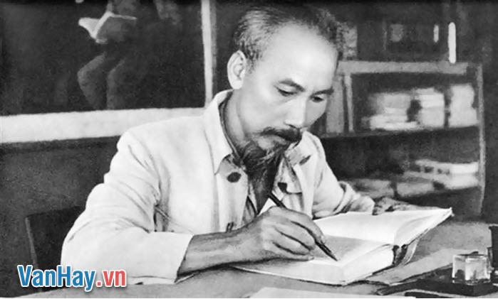 Tinh thần tự do trong tập thơ Nhật Kí Trong Tù của Hổ Chí Minh