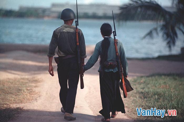 Ta với Mình trong bài thơ Việt Bắc của Tố Hữu