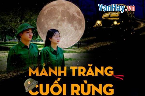 Vẻ đẹp lãng mạn trong truyện ngắn Mảnh trăng cuối rừng của Nguyễn Minh Châu