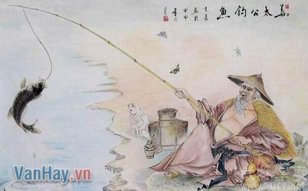 Phân tích bài thơ Câu cá mùa thu (Thu điếu) của Nguyễn Khuyến