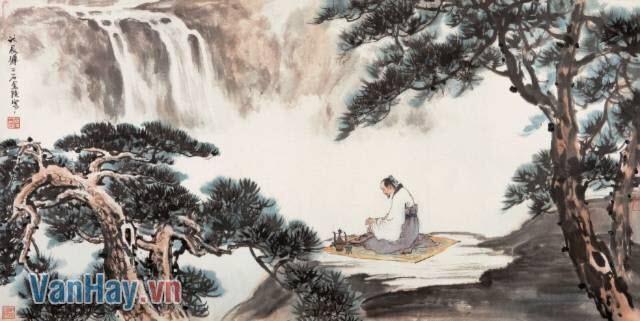Phân tích ba bài thơ: Thu vịnh, Thu điếu, Thu ẩm của Nguyễn Khuyến
