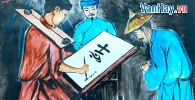 Trong truyện ngắn Chữ người tử tù của Nguyễn Tuân có hai nhân vật đặc sắc là Huấn Cao và viên quản ngục Nếu cần chọn một trong hai nhân vật đề làm rõ sự sáng tạo độc đáo của tác giả, Bạn sẽ chọn nhân vật nào? Hãy cho biết, tại sao lựa chọn như vậy?