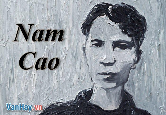 """Trong truyện ngắn Đời thừa, Nam Cao viết: """"Văn chương không cần...những cái gì chưa có'. Hãy bình luận ý kiến trên và phân tích một số tác phẩm của Nam Cao để làm sáng tỏ quan điểm nghệ thuật đó."""