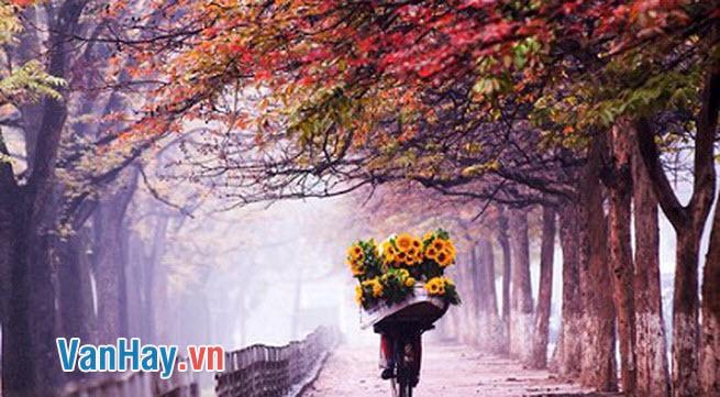 Phân tích: Hai trạng thái cảm xúc của thi nhân qua hai bài thơ Đây mùa thu tới của Xuân Diệu và Đất nước của Nguyễn Đình Thi