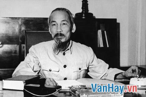 Quan điểm sáng tác văn học của Chủ tịch Hồ Chí Minh